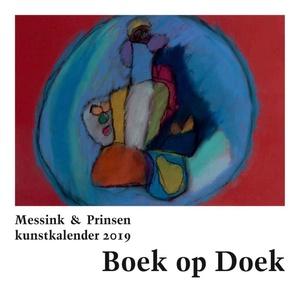 Messink & Prinsen Kunstkalender 2019
