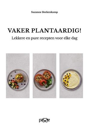 Vaker plantaardig!