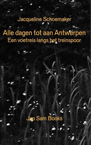 Every Day until antwerp/Alle dagen tot aan Antwerpen