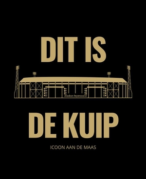 Dit is de Kuip