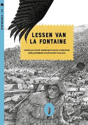 Lessen van La Fontaine (set van 6)