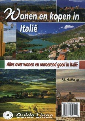 Wonen en kopen in Italie