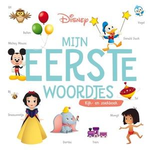Disney - Mijn eerste woordjes