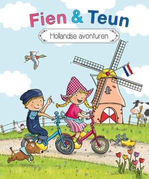Fien & Teun - Hollandse avonturen