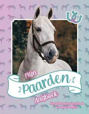 Mijn paardendagboek