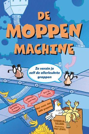 De moppenmachine