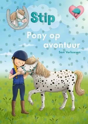 Stip - Pony op avontuur