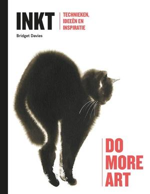 Do More Art: Inkt