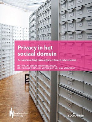 Privacy in het sociaal domein