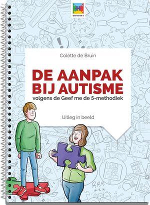 De aanpak bij autisme