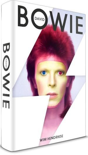 Music Legends David Bowie