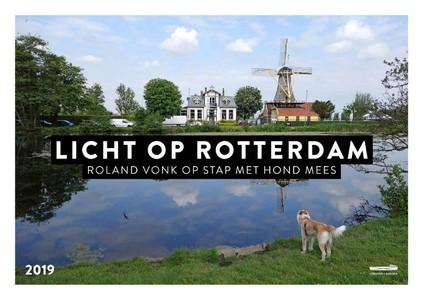 Licht op Rotterdam