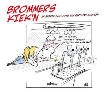 Brommers kiek'n
