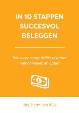 In 10 stappen succesvol beleggen