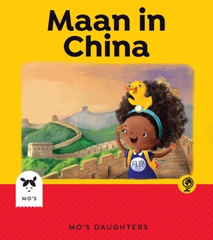 Maan in China