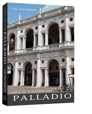 Langs de schatten van Palladio
