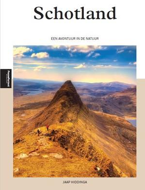 Schotland, een avontuur in de natuur