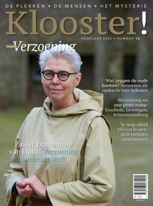 Klooster! Verzoening 2020