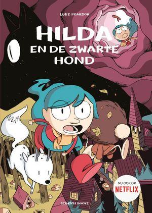 Hilda en de zwarte hond SC 4