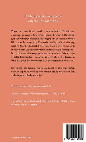 Wolf Hall (Nederlandstalig)