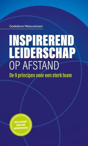Inspirerend leiderschap op afstand
