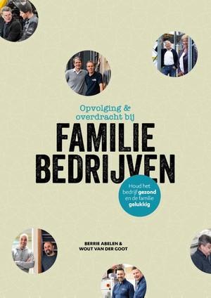 Opvolging en overdracht bij familiebedrijven
