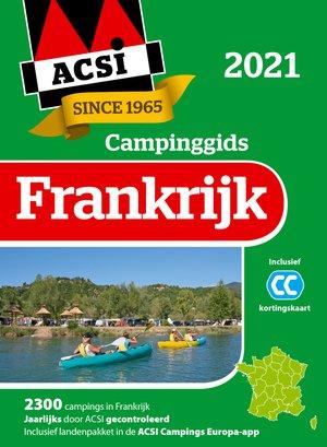 Frankrijk + app 2021