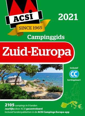 Zuid-Europa + app 2021