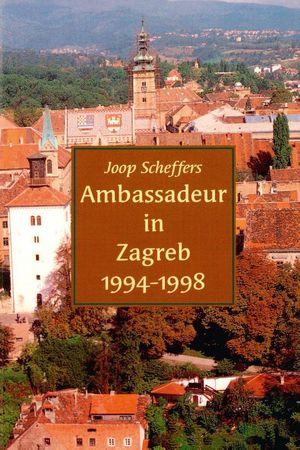 Ambassadeur in Zagreb