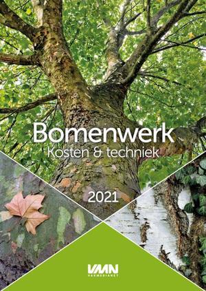 Bomenwerk, kosten en techniek 2021