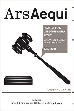 Rechtspraak vreemdelingenrecht 1950-2021