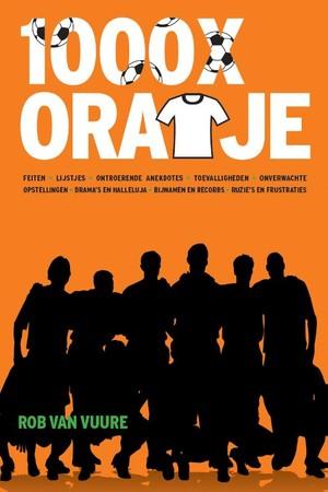1000x Oranje