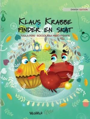 Klaus Krabbe Finder En Skat
