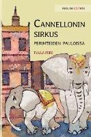 Cannellonin Sirkus Perinteiden Pauloissa