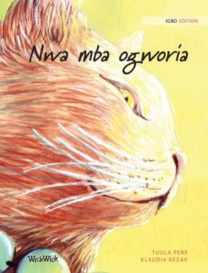 Nwa Mba Ogworia