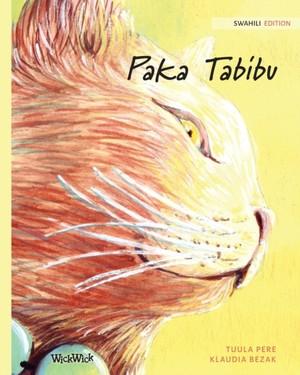 Paka Tabibu