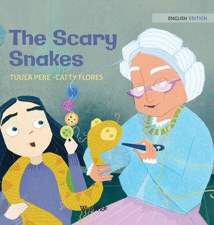 Scary Snakes