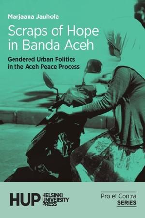 Scraps Of Hope In Banda Aceh
