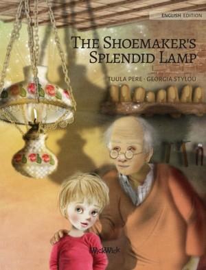 Shoemaker's Splendid Lamp