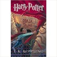 Rowling, J: Harry Potter 2 i odaja tajni