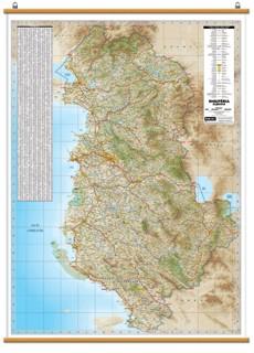 Albanië plano