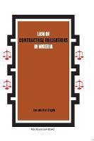 Law Of Contractual Obligations In Nigeria