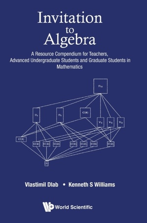 Invitation To Algebra: A Resource Compendium For Teachers, Advanced Undergraduate Students And Graduate Students In Mathematics