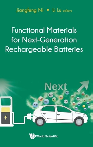 Functional Materials For Next-generation Rechargeable Batteries