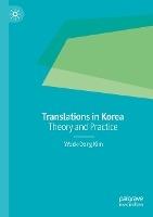 Translations In Korea