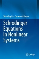 Schroedinger Equations In Nonlinear Systems
