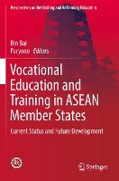 Vocational Education And Training In Asean Member States