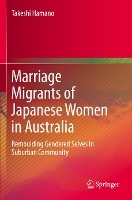 Marriage Migrants Of Japanese Women In Australia