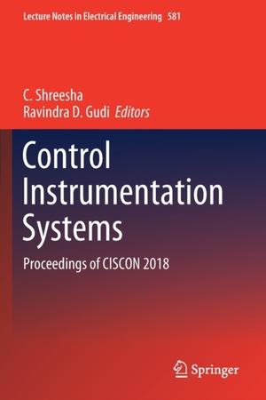 Control Instrumentation Systems