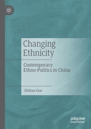 Changing Ethnicity
